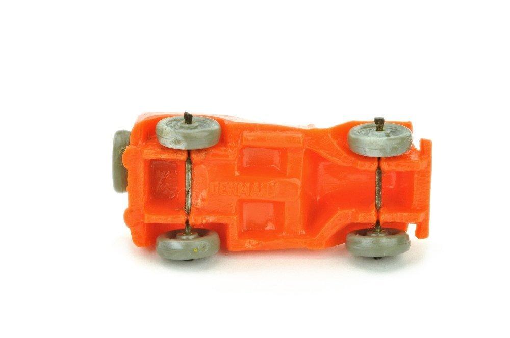 Jeep (Typ 2), leuchtorange - 3