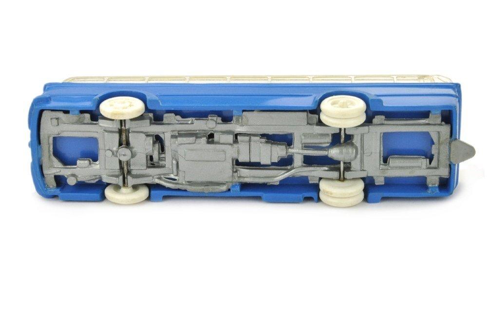 Buessing Trambus (mit Buessing), himmelblau - 3