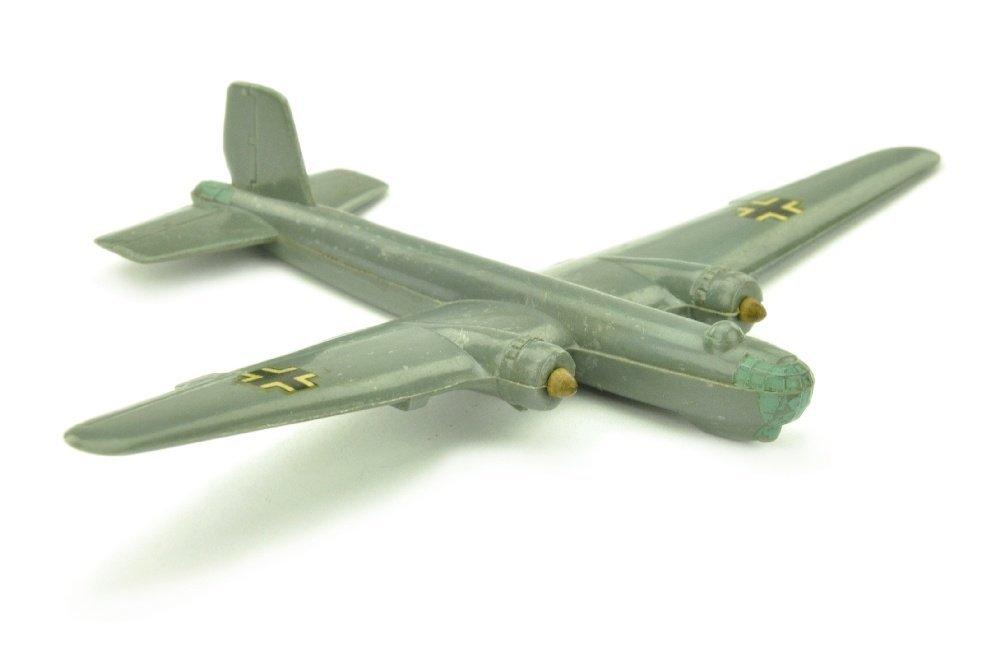 Flugzeug Heinkel He 177