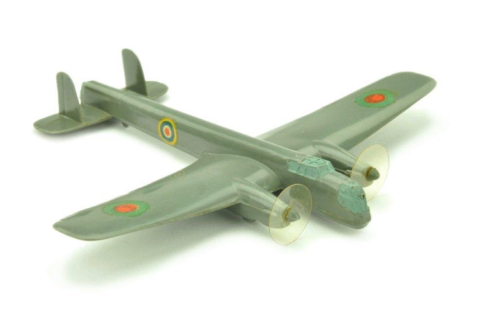 """Flugzeug E 11 """"Whitely"""""""