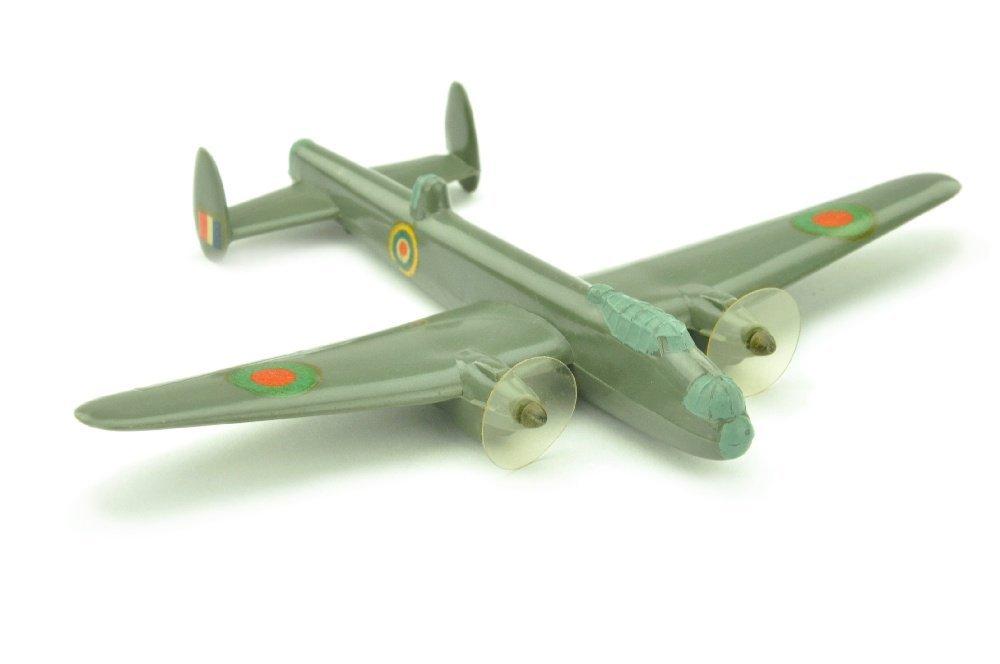 "Flugzeug E 19 ""Manchester"""