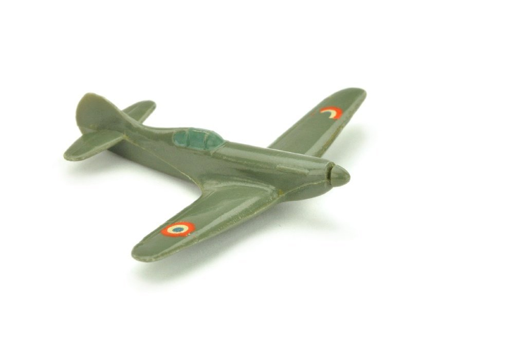 "Flugzeug F 2 ""Dewoitine 520"""