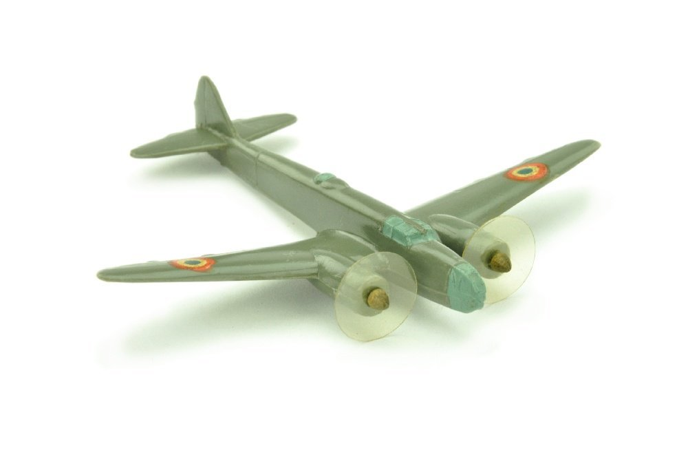 "Flugzeug F 6 ""Bloch 131"""