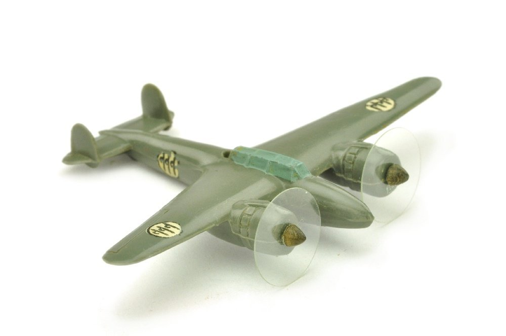"Flugzeug I 4 ""Breda Ba88"""