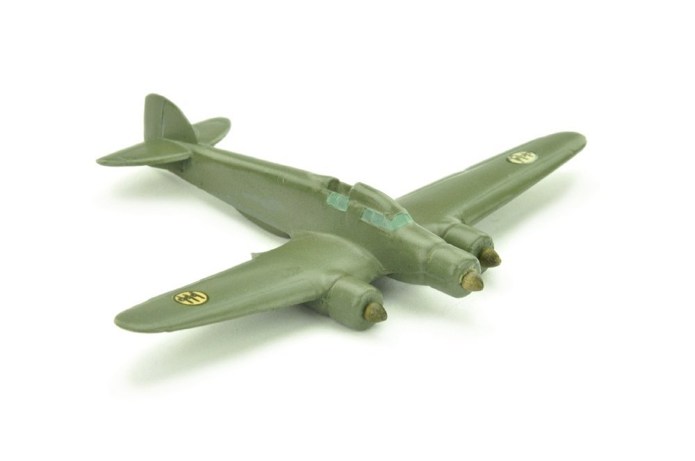 "Flugzeug I 6 ""Savoia S79"""