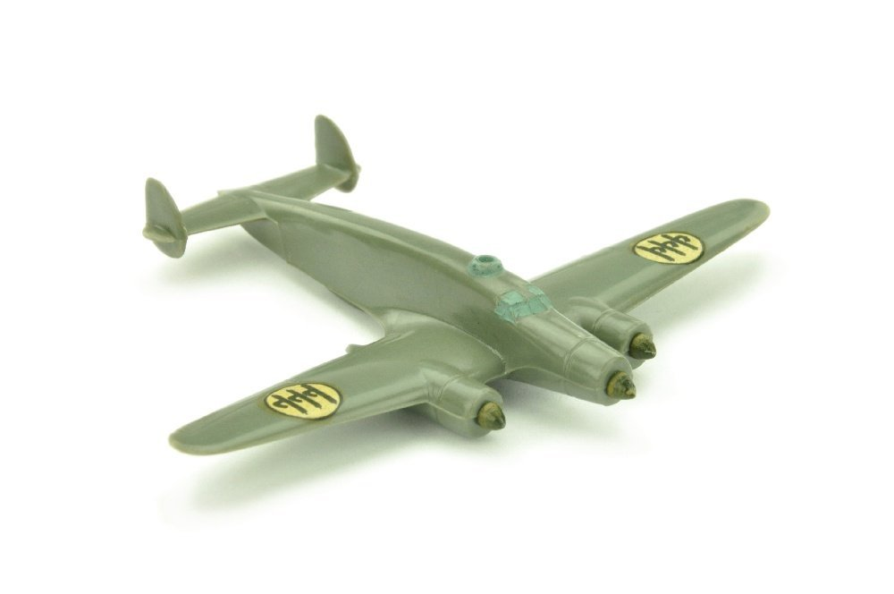 "Flugzeug I 11 ""Savoia S84"""