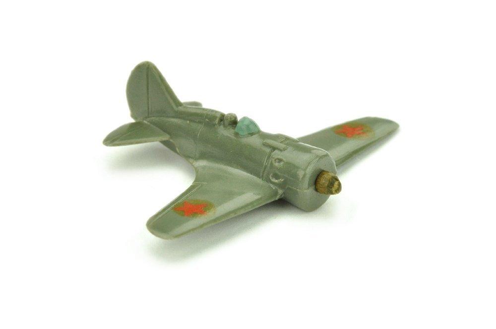 "Flugzeug R 6 ""I-16 Rata"""