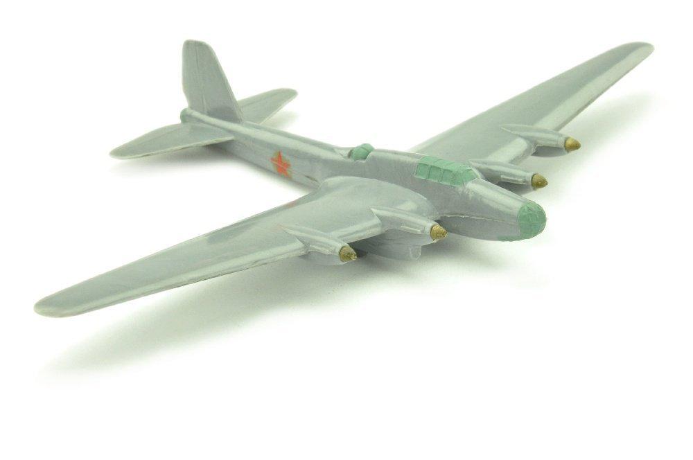 """Flugzeug R 7 """"TB-7"""""""
