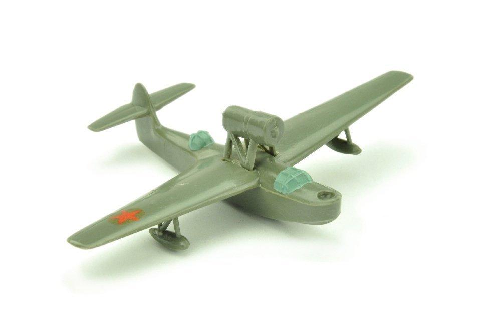 """Flugzeug R 8 """"MBR-2"""""""
