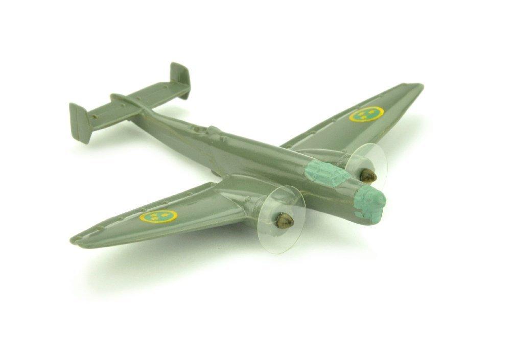 Flugzeug Junker Ju 86K (fuer Schweden)