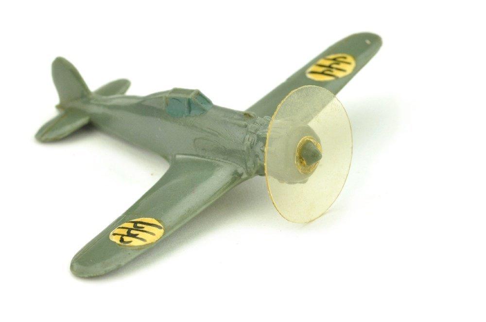 """Flugzeug I 2 """"Macchi C200"""""""