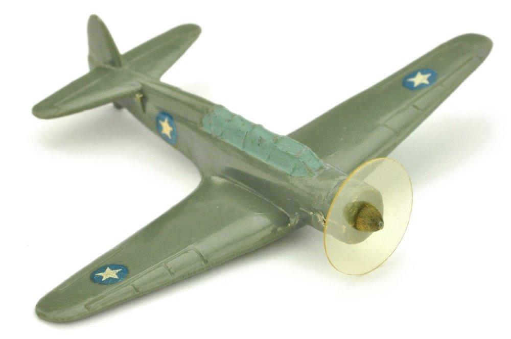 "Flugzeug USA 3 ""Vultee V12"""