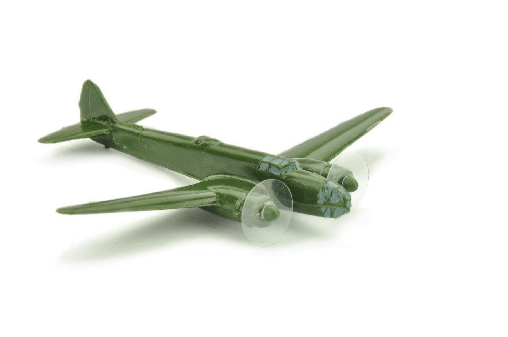 """Flugzeug F 6 """"Bloch 131"""" (vermutlich Dr. Grope)"""