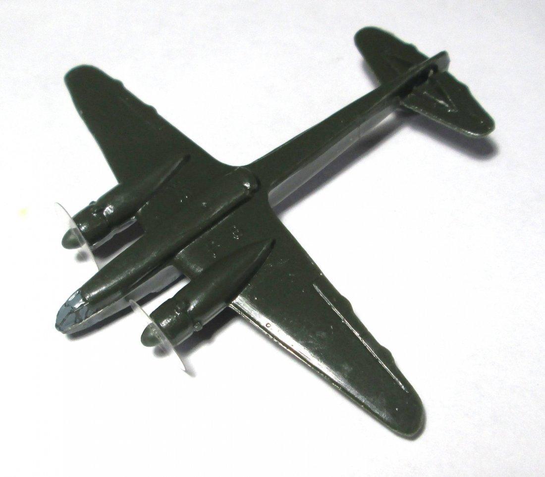 """Flugzeug F 6 """"Bloch 131"""" (vermutlich Dr. Grope) - 2"""