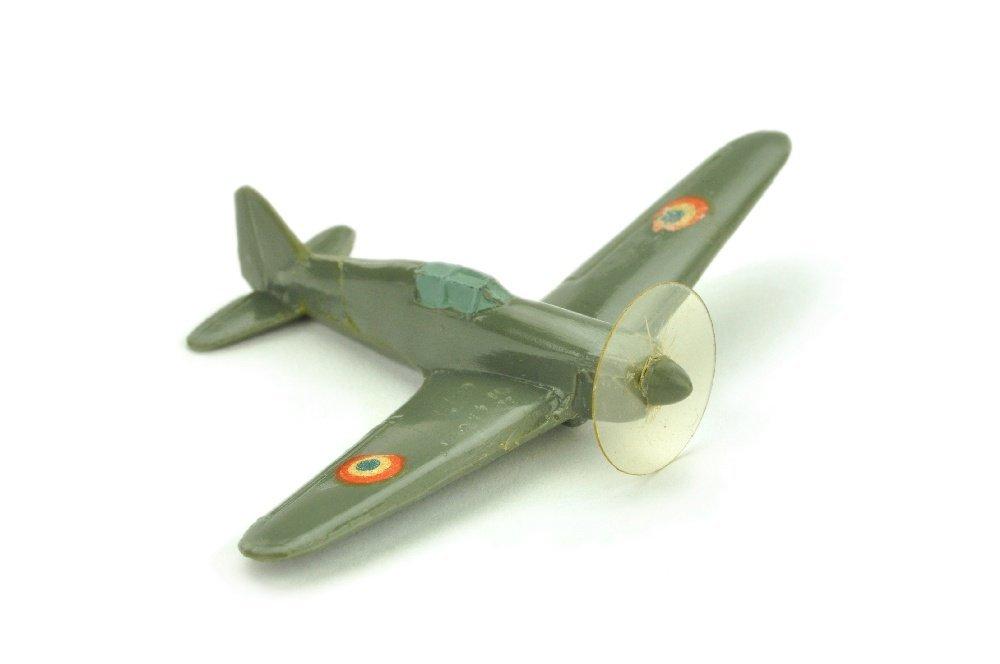 """Flugzeug F 1 """"Morane 406"""""""