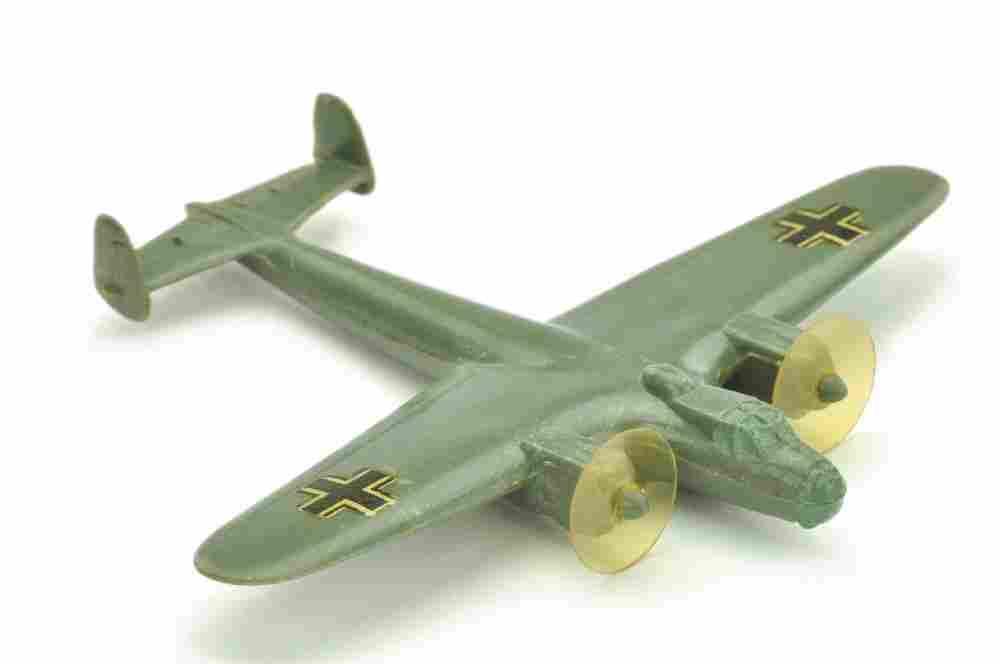 Flugzeug Dornier Do 17 E
