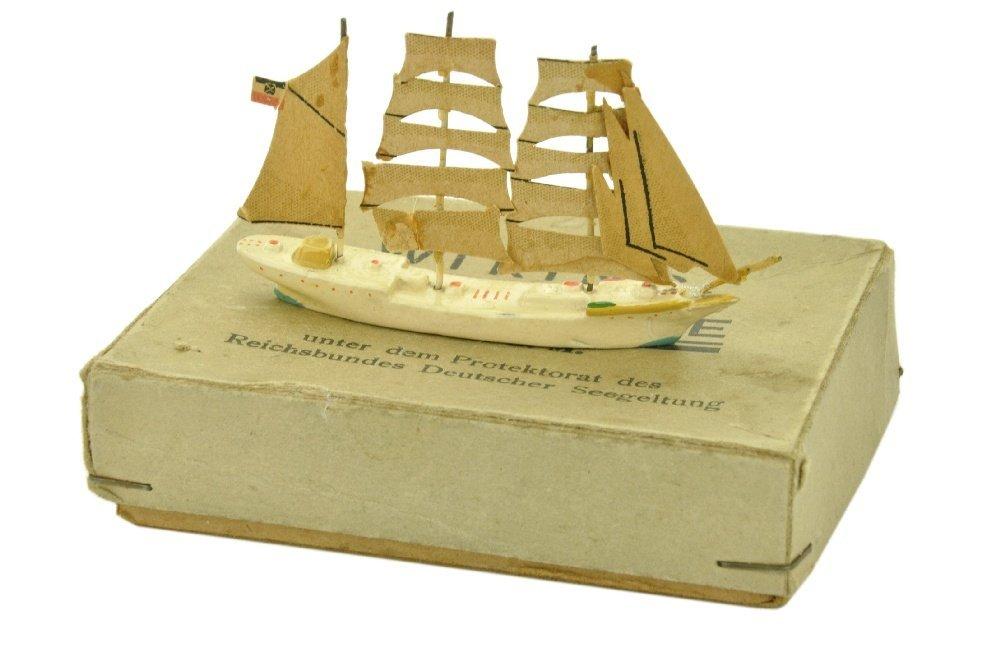 Segelschulschiff Gorch Fock (Typ 1, im Ork)
