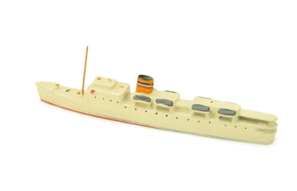 Passagierschiff Helgoland (im Ork) - 2