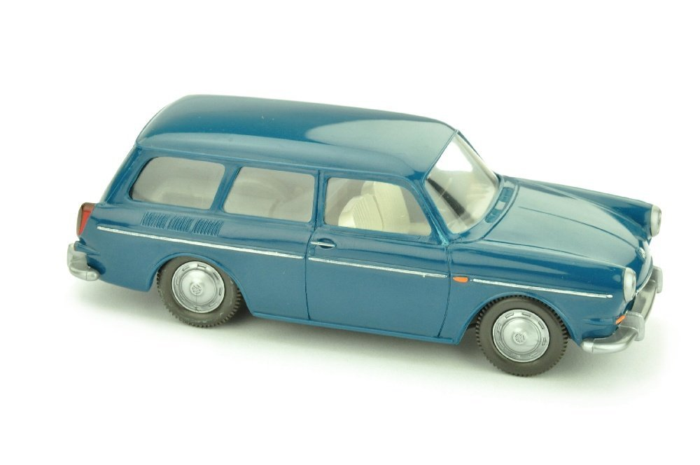 VW 1500 Variant, d'-azurblau