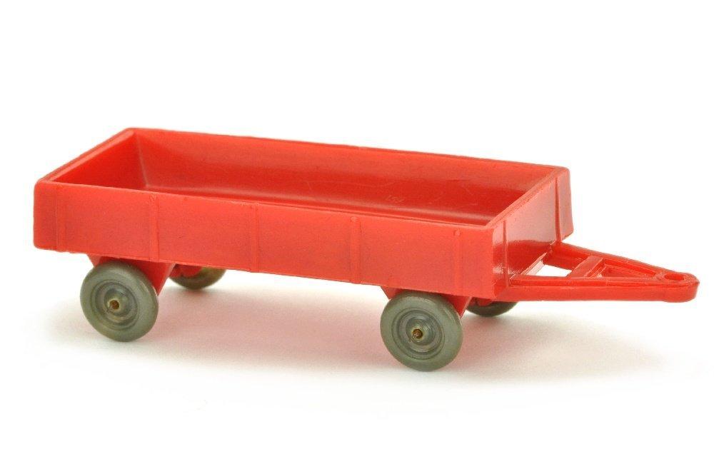 LKW-Anhaenger (Typ 2), rot