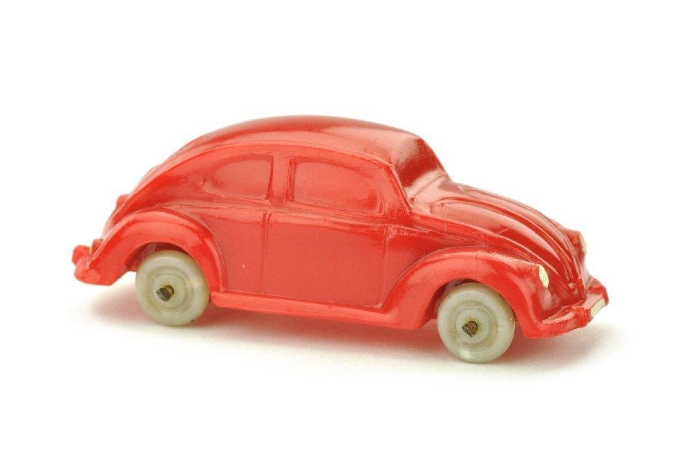 VW Kaefer (Typ 2), rot