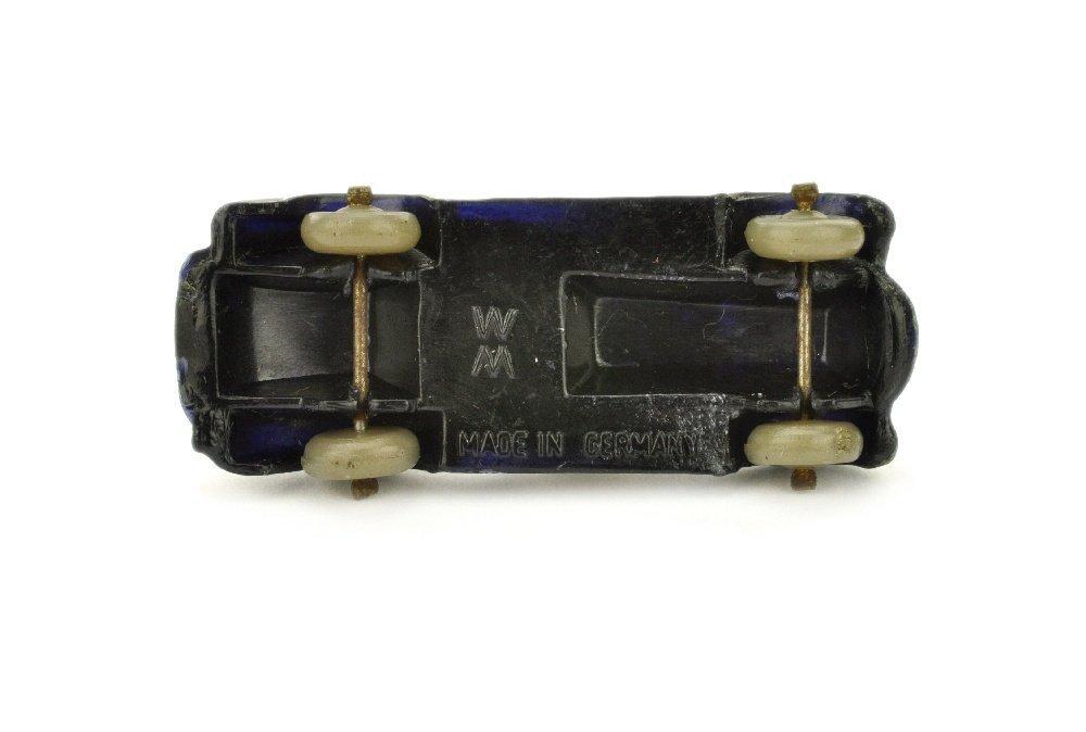 Sportzweisitzer, schwarz - 2