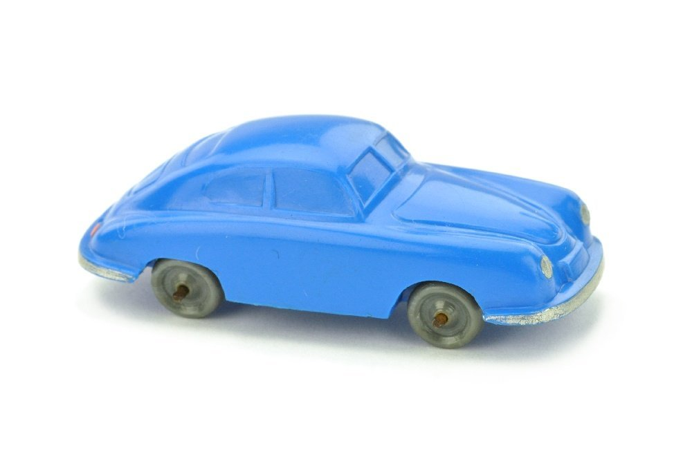 Porsche 356 (Typ 1), himmelblau