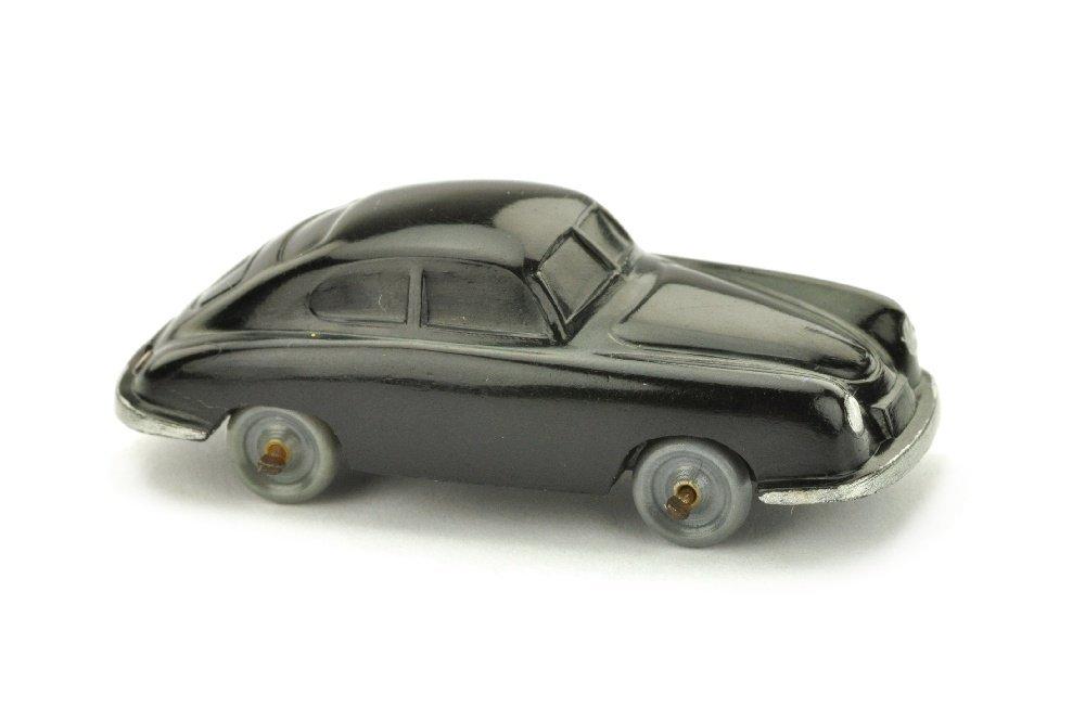 Porsche 356 (Typ 1), schwarz