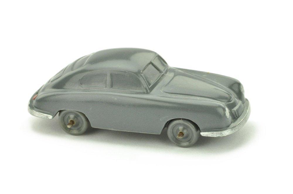 Porsche 356 (Typ 1), d'-basaltgrau