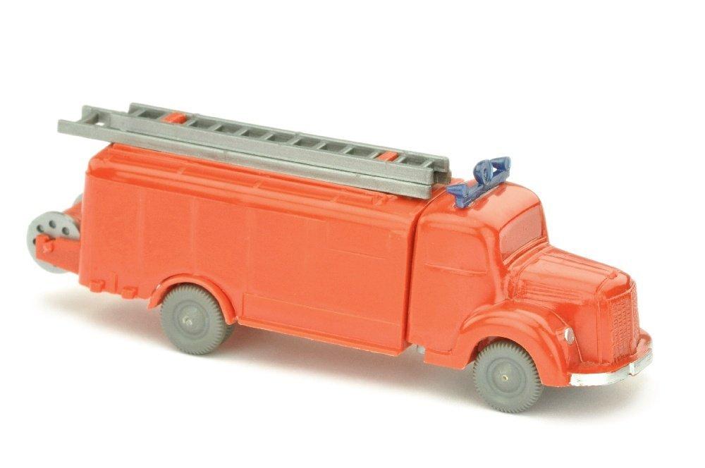 Spritzenwagen MB 3500