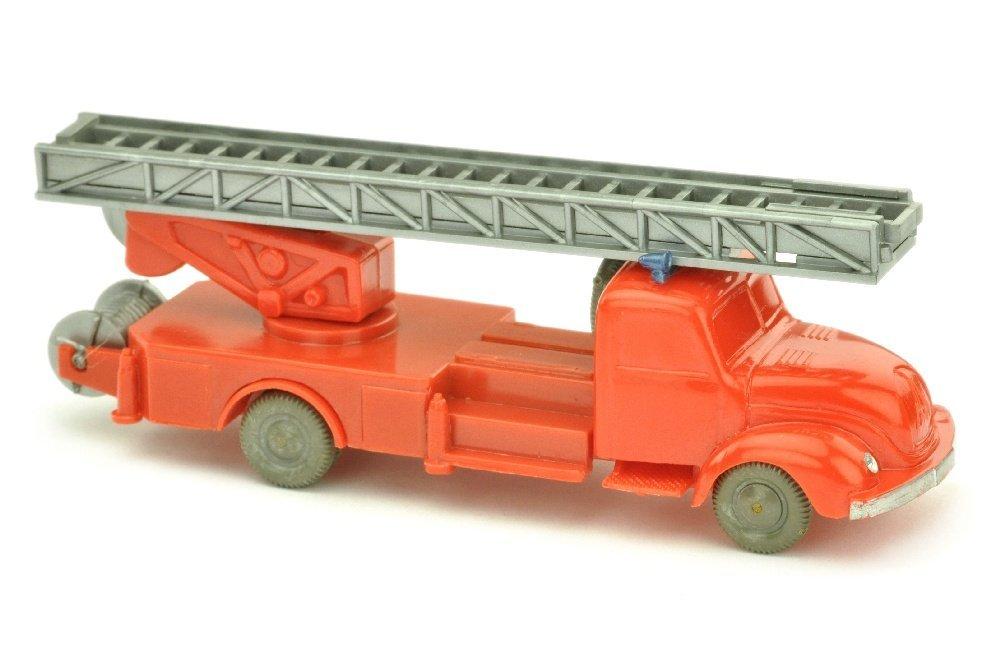 Leiterwagen Magirus (Leiter gerade)