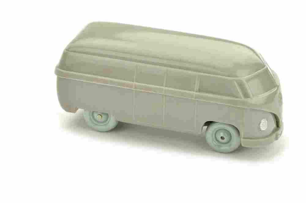 VW T1 Kasten (Typ 3), platingrau