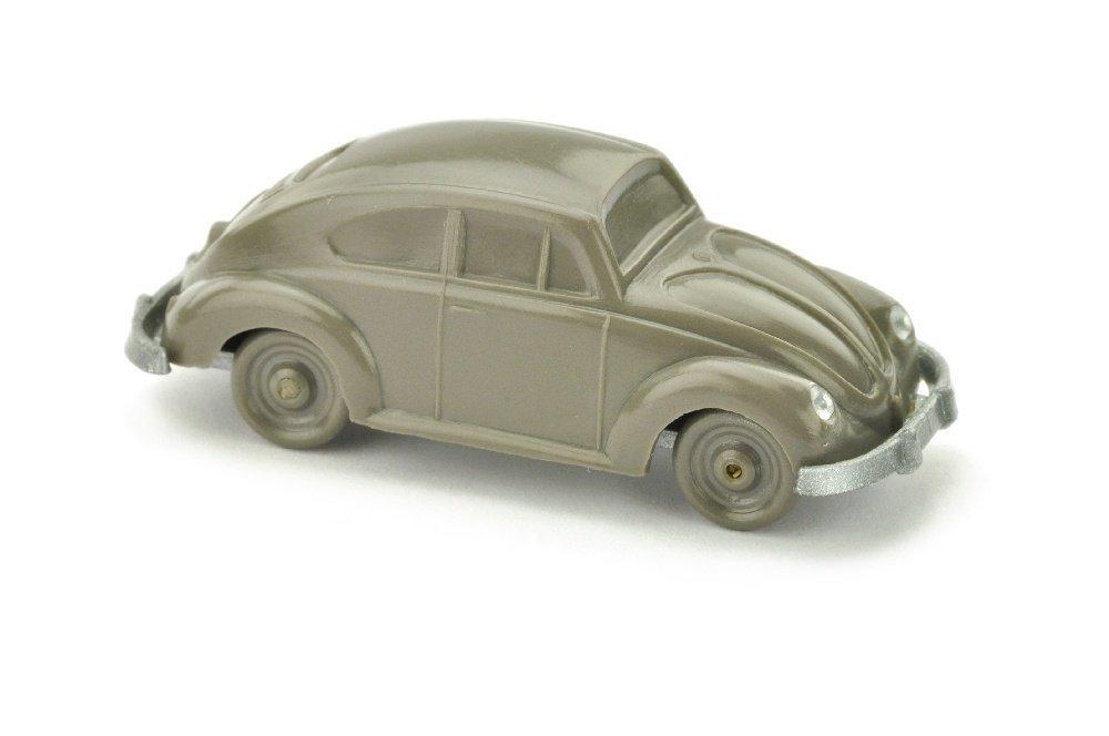 VW Kaefer (Typ 4), umbragrau
