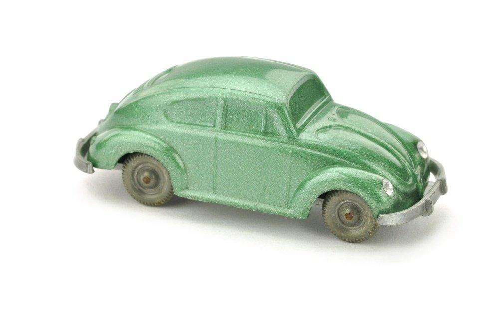VW Kaefer (Typ 4), gruenmetallic