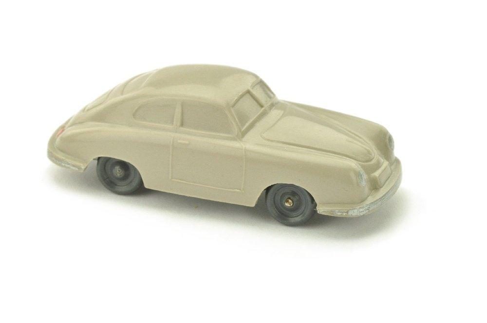 Porsche 356 (Typ 2), braunelfenbein