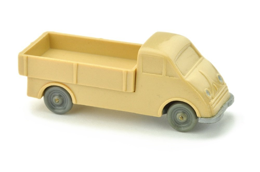 DKW Schnelllaster, beige