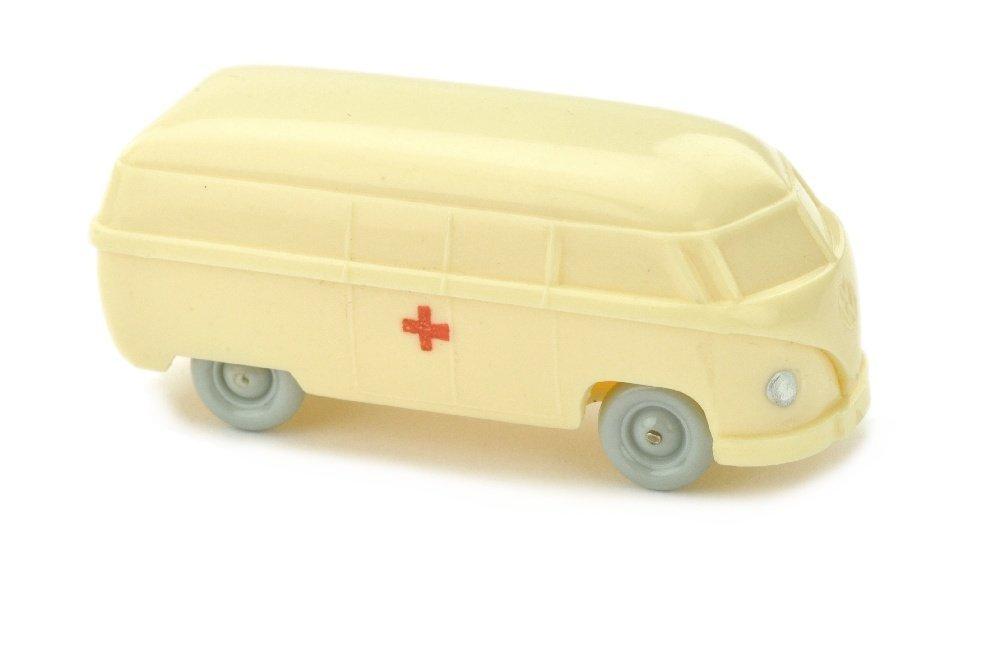 Krankenwagen VW Kasten (Typ 4), creme