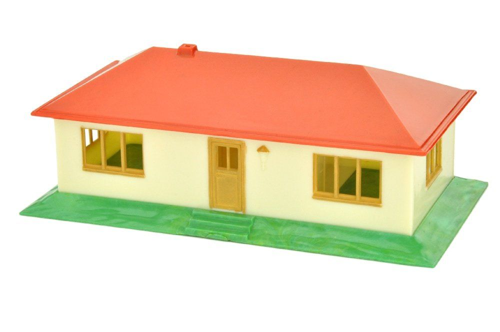 Landhaus mit Einrichtung (2.Wahl)