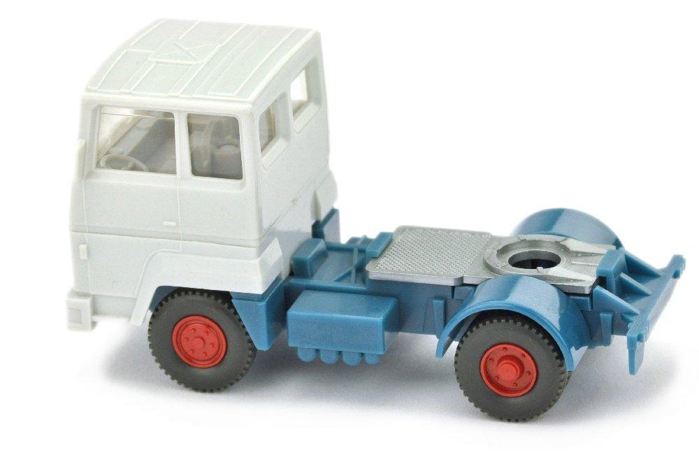 Zugmaschine Ford Transconti, altweiss - 2