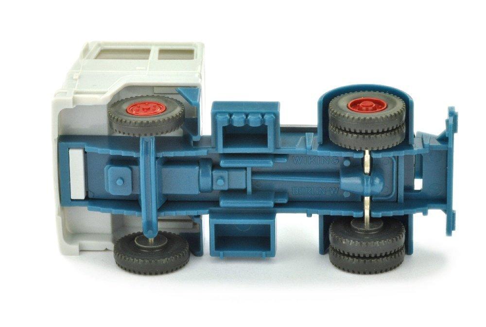 Zugmaschine Ford Transconti, altweiss - 3