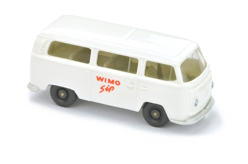 "VW T2 Bus ""Wimo Sip"""