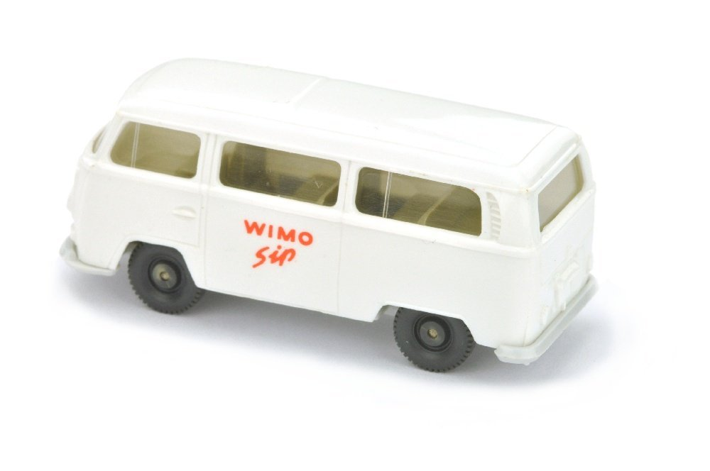 "VW T2 Bus ""Wimo Sip"" - 2"