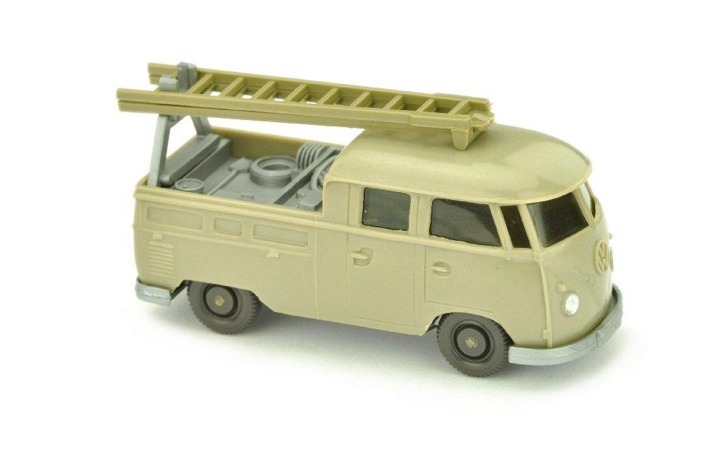 VW T1 Montagewagen, olivgrau