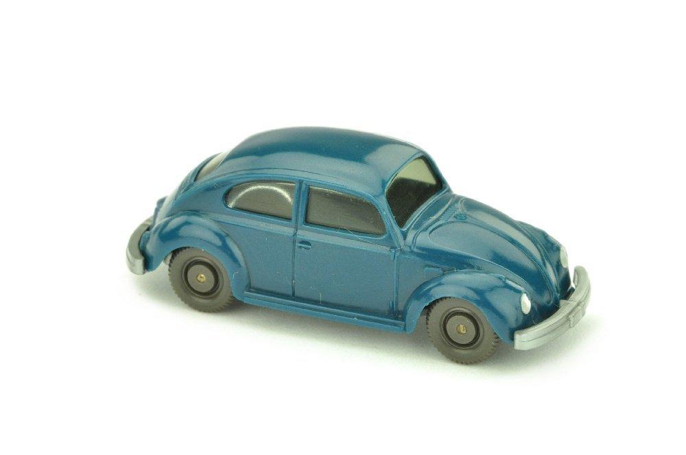 VW Kaefer (Typ 6), ozeanblau (ohne Stifte)