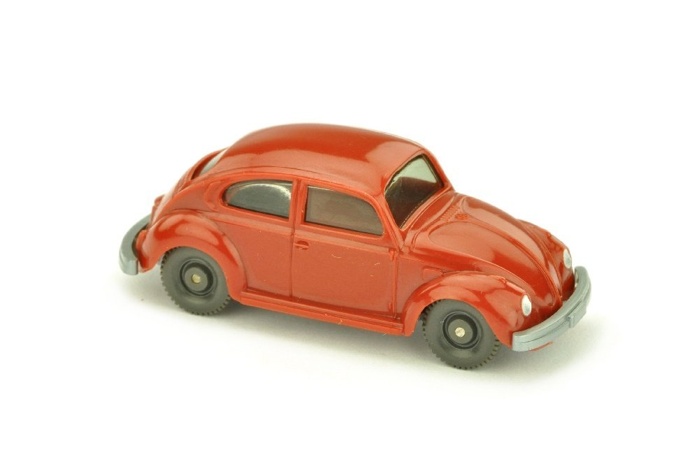 VW Kaefer (Typ 6), weinrot