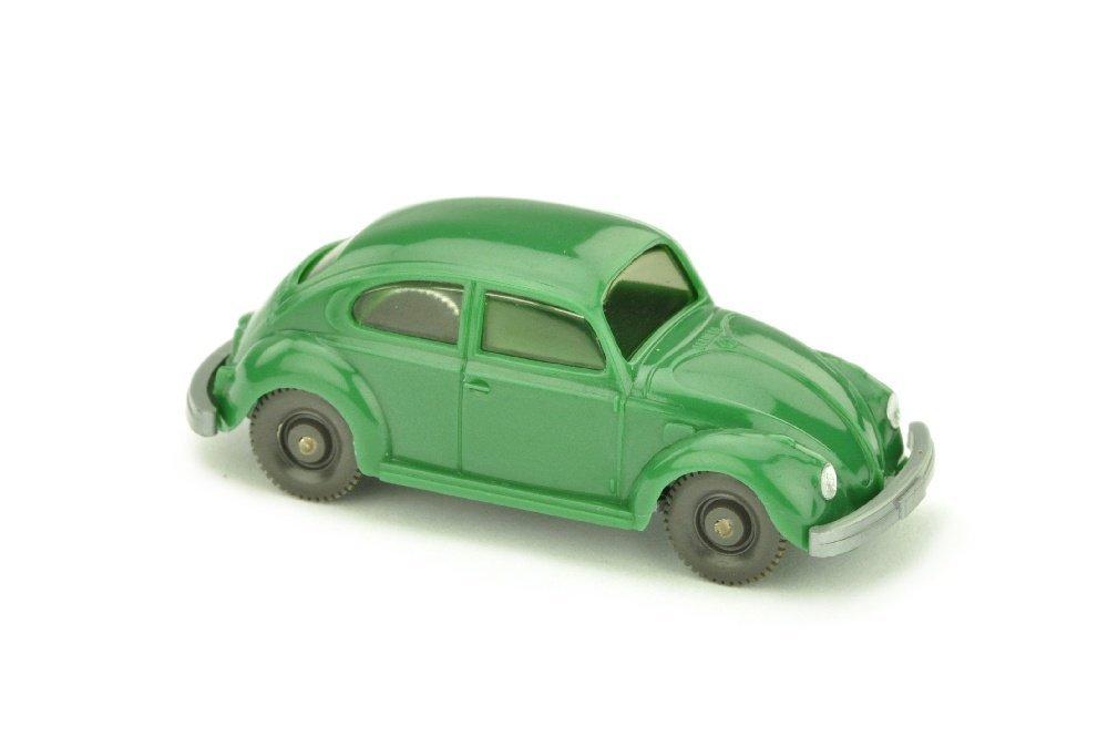 VW Kaefer (Typ 6), hellpatinagruen