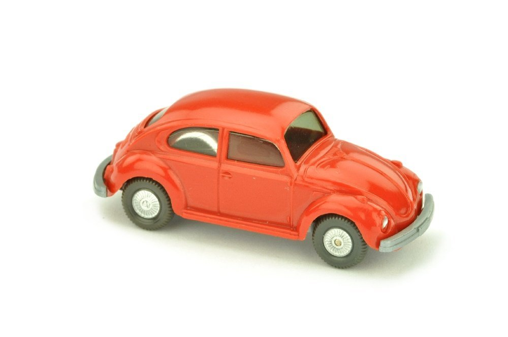 VW Kaefer (Typ 6), rot