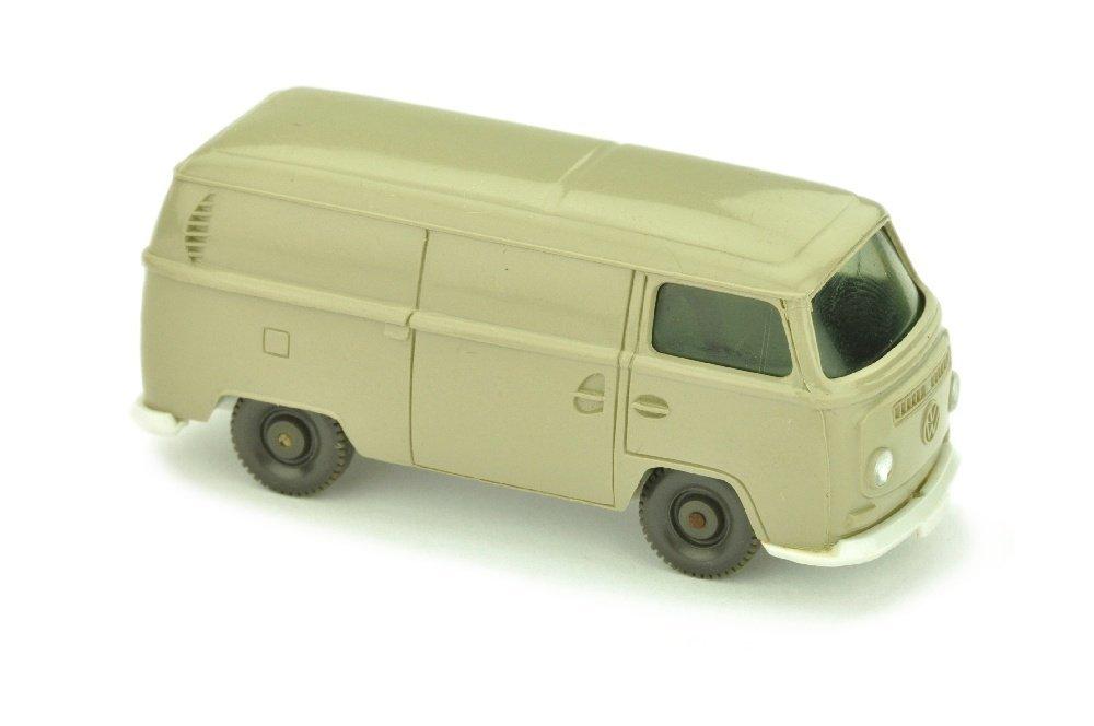 VW T2 Kasten, olivgrau