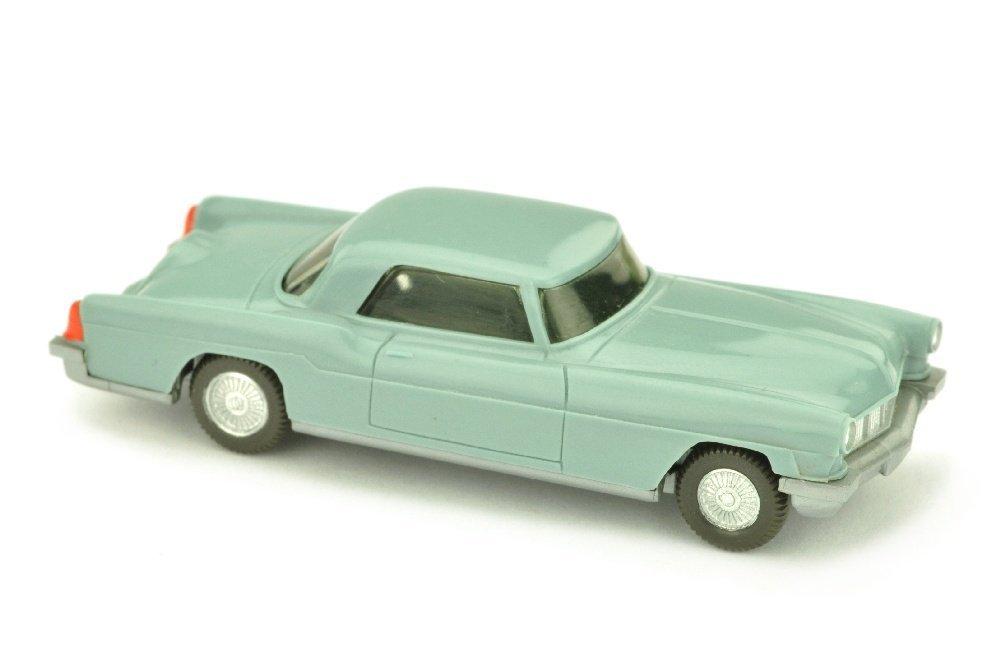 Ford Continental, gruenblau (Version /1)