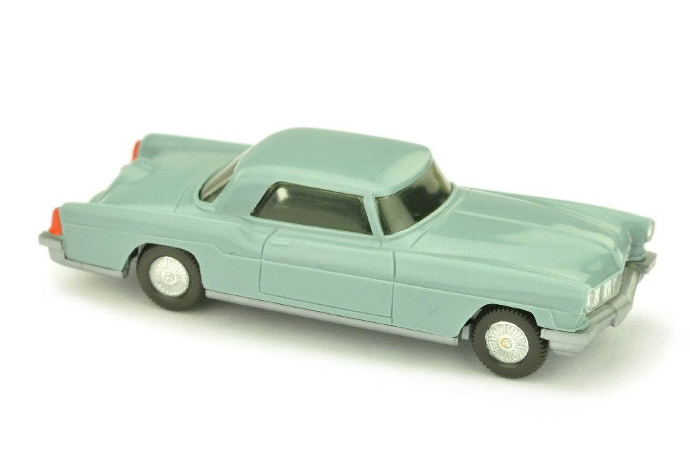 Ford Continental, gruenblau (Version /2)